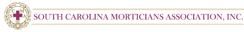 South Carolina Morticians Association, Inc. | 864-923-1024